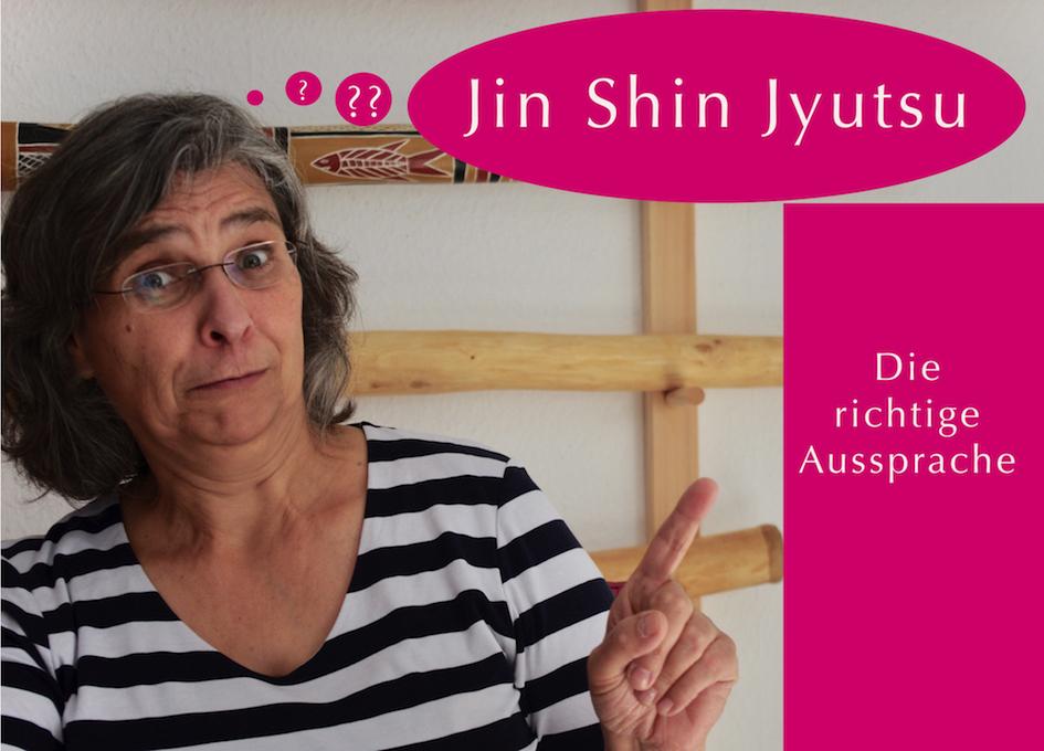 Bild zum Video Jin Shin Jyutsu richtig aussprechen